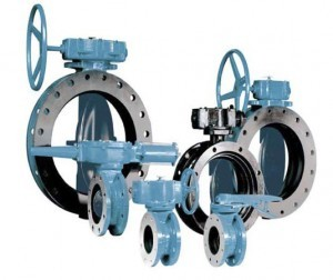 DeZURIK Model BAW Valves Now Available in Steel