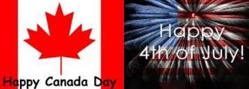 DeZURIK's U.S. and Canadian facilities will be closed on Friday, July 3 in observance of Independence Day and Canada Day. We wish everyone a very safe and happy holiday!