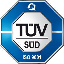 DeZURIK Completes ISO 9001:2008 Re-Certification