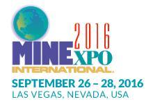 DeZURIK to Exhibit at MINExpo 2016