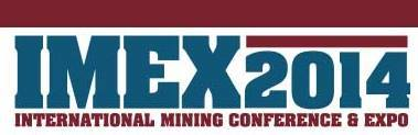 DeZURIK/APCO/HILTON will exhibit a wide variety of valves at the IMEX International Mining Conference & Expo