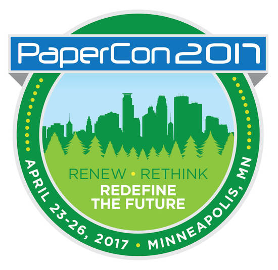 DeZURIK Offers Free Passes to PaperCon 2017 Exhibits