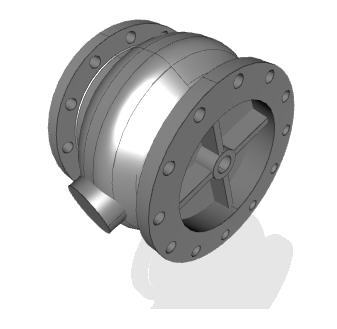 CAD Models for APCO CSC Silent Check Valves Now Available