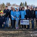 DeZURIK/Brenny Runners & Walkers Raise Funds for Project Astride
