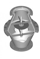 Vertical Check Valve (H-700)