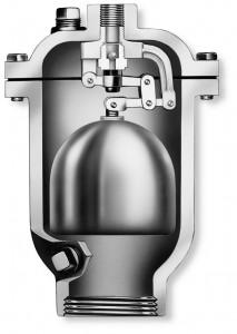 Fuel Service Air Release Valves (ARF)