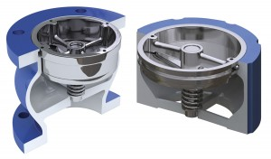 Silent Check Valves (CSC)