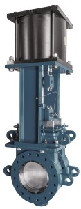 Double Block & Bleed Knife Gate Valves (KSV with DBB Option)