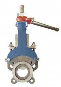 Level Sensor Isolation Valves (KLS)