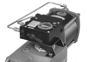 P36C/P41C/P41D Analog Positioners