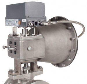 Rotary Diaphragm Actuators
