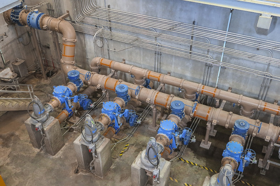 Valve Solutions for Pump Stations Bulletin Now Available