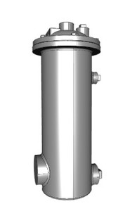 CAD Models for Sewage Air Release Valves (ASR) Now Available