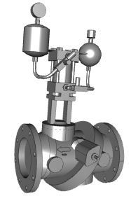 CAD Models for APCO CSD Slanting Disc Check Valves Now Available
