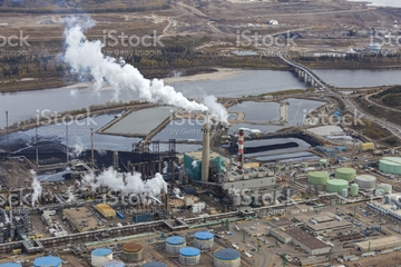 Sign up for our our Oil Sands Newsletter!
