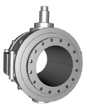 Willamette VBL Metal Seated Ball Valve CAD Models Now Available