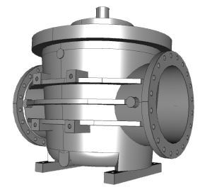 Willamette VMC Metal Seated Cone Valve CAD Models Now Available
