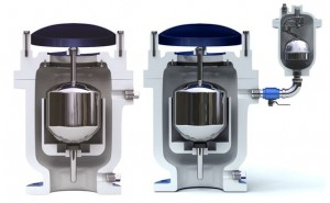 Air/Vacuum Valves & Combination Air Valves (AVV)