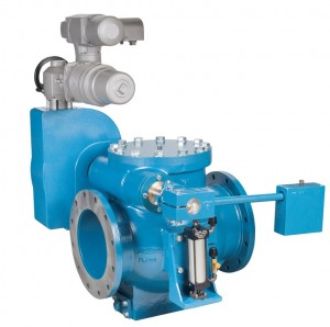 SmartCHECK Pump Control Valve (CPC)
