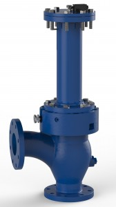 Surge Relief Angle Valves (SRA)