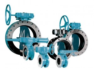 AWWA Butterfly Valves (BAW)