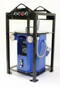 Hydrastorm Hydraulic Power Unit (HPU-DHS)