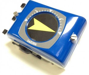 P200 Series Analog Positioners