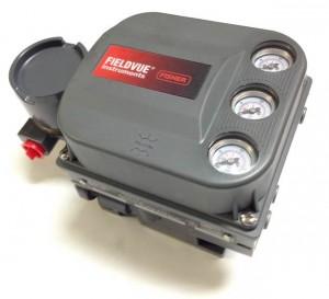 P62 (Fisher FIELDVUE) DVC6200 Digital Valve Controller