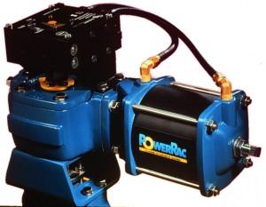 PowerRac Cylinder Actuator