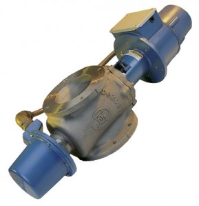 Precision Electric Basis Weight Control Valves (PPE)