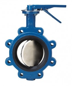 Uninterrupted Seat Resilient Seated Butterfly Valves (BOS-US)