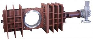 Thru-Port Gate Valves (H-1500)